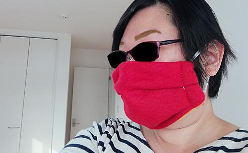マスク 大きめ ぽっちゃり